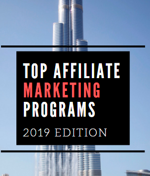 top-ten-affiliate-marketing-programs-2019