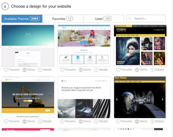 niche-website